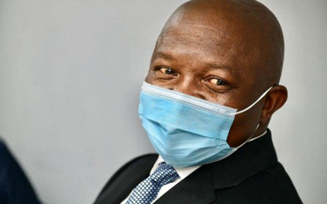 Mabuza stresses govt's commitment to improve vaccine manufacturing  capability